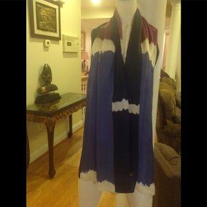 Ann Tyler long scarf